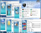 Windows 7 Ultimate x86 AeroBlue by Golver 01.2013 RUS
