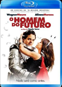 Человек будущего / O Homem do Futuro / Man from the Future (2011) BDRip 1080p