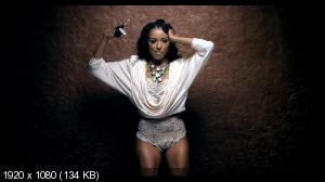 Kat Graham - Wanna Say (2013) HDTV 1080p