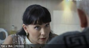 Кордон следователя Савельева (2013) SATRip