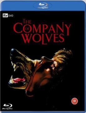 В Компании Волков / The Company of Wolves (1984) BDRemux 1080p