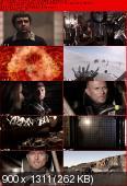 Wyścig śmierci 3: Piekło na Ziemi / Death Race 3 Inferno (2013) PL.BDRip.XviD-BiDA