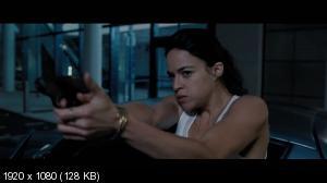 Форсаж 6 / Fast & Furious 6 (2013) HD 1080p