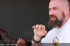 Страна Боксёров (2012) WEB-DLRip
