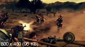 Resident Evil 5 / Biohazard 5 (2009/RUS/Multi9/Steаm-Rip by R.G.Игроманы)