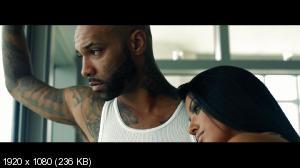 Joe Budden ft. Lil Wayne & Tank - She Don't Put It Down (2013) HDTV 1080p