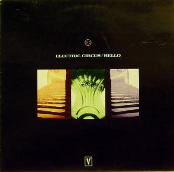 Electric circus - Hello (1988) vinyl-rip