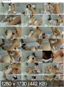 KinkyNikky and Donna - Extreme Nurses Movie [DirtyGardenGirl] (2012/HD/185 MB)