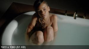 Rihanna feat. Mikky Ekko - Stay (2013) HDTV 1080p