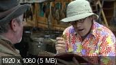 Цвет Волшебства Терри Пратчетта (1-2 части из 2) / Terry Pratchett's The Colour of Magic (2008) Blu-Ray Remux 1080p
