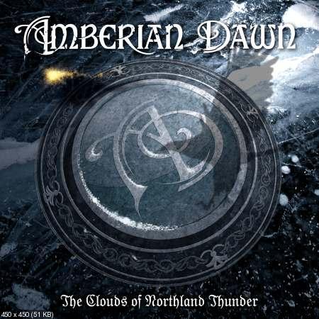 Amberian Dawn - Дискография (2008-2012) (Lossless) + MP3