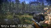 Cabela's Dangerous Hunts 2013 (2013/Rus/RePacked by [DAXAKA][R.G. Repackers])