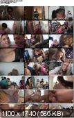 CZECH HOME ORGY 1 - CzechAV/ CzechHomeOrgy (2013/ HD 720p)