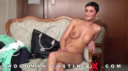 Gabrielle Gucci Woodman Casting X