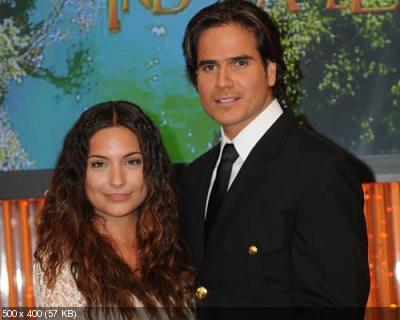 Ana Brenda Y Alejandro Amaya