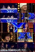 X Factor (2013) - Sezon 3 Odcinek 1