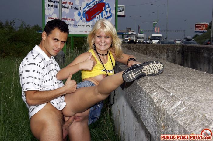 знакомства на улице секс фото