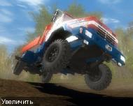 KRAZ / КРАЗ (2010 RUS) PC