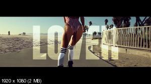 INNA - Lover (2013) HDTV 1080p