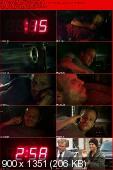 Potrzask / Brake (2012) PL.DVDRip.XviD-BiDA / Lektor PL