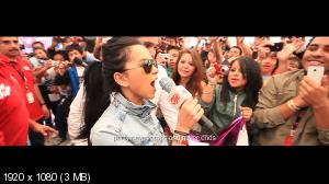 INNA - Party Never Ends (2013) HDTV 1080p