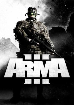 ARMA III (Bohemia Interactive) (ENG) [Alpha]