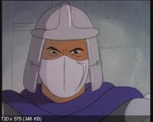 Черепашки мутанты ниндзя / Teenage Mutant Ninja Turtles (1987-1996) 36xDVD5