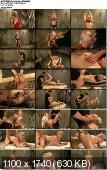 Lorelei Lee - Breaking the Blonde Beauty - Kink/ FuckedAndBound (2012/ SiteRip)