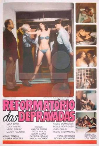 Reformatorio das Depravadas
