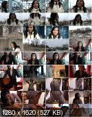 Kyra Black - Kyrablack testing my dick [PublicInvasion/BangBros] (2013/HD/720P/837 MB)