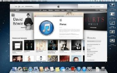 OS X 10.8.3 Mountain Lion (14.03.2013/Multi/Rus)