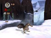 Ледниковый период 2: Глобальное потепление / Ice Age 2: The Meltdown (2001/RUSSOUND/PS2)
