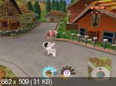 The Dog Island (2008/RUS/ENG/PS2)