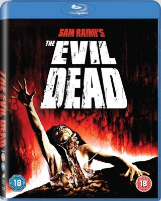 The Evil Dead 1981 BRrip 720p x264 DTS Pioneer