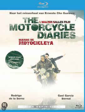 Че Гевара: Дневники мотоциклиста / Diarios de motocicleta (2004) BDRemux 1080p
