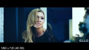 Анжелика Агурбаш feat. Уку Сувисте - Белый Снег (2012) HDTV 1080p