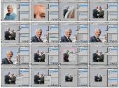 Фотомонтаж - Замена лица в Photoshop (2012) DVDRip