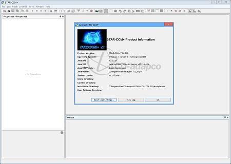 CD-Adapco Star CCM+ ( 7.06.010, MULTILANG / RUS )
