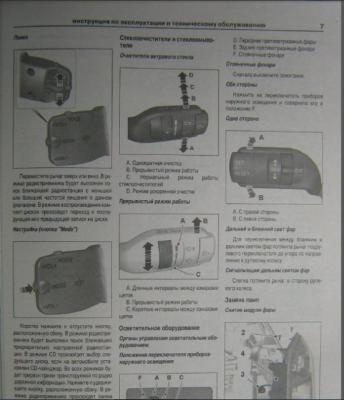 Ford Transit. Transit Tourneo. Руководство по эксплуатации, ремонту и техническому обслуживанию (выпуск с 2006 года) / Щерба А.А. (2009) PDF