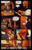 Daredevil Father #01-06 (2005-2007)