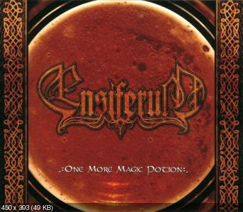 Ensiferum + Wintersun - Дискография (2001-2012) (Lossless) + MP3