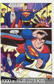 Superman Adventures (1-66 series) + Annuals + Specials
