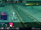 MS Saga: A New Dawn (2006/RUS/ENG/PS2)