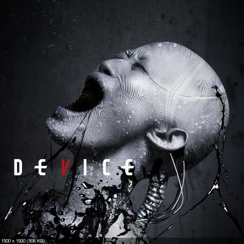 DEVICE - DEVICE [BEST BUY EDITION] (2013)
