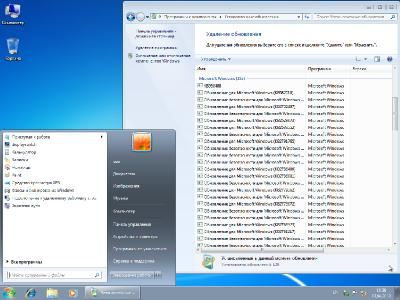 Windows 7 Pro SP1 x86/x64 by MoverSoft (2013/RUS)