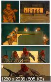 The Infinite Horizon #1-6 (2007)