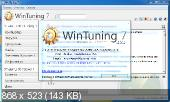 WinTuning 7 2.06.1 Portable