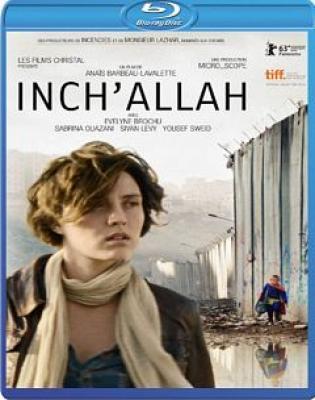 Inch Allah 2012 BDrip H264 AC3 MULTISUBS-XaW
