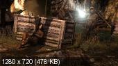 Tomb Raider (Ru/En/Multi13/1.01.732.1/9 DLC/2013 ) PROPHET