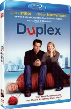 Дюплекс / Duplex (2003) BDRip 1080p